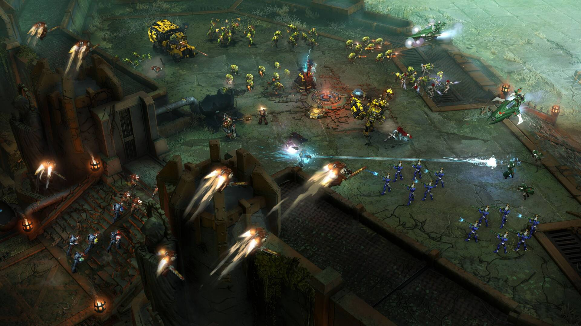 Warhammer 40K: Dawn of War III