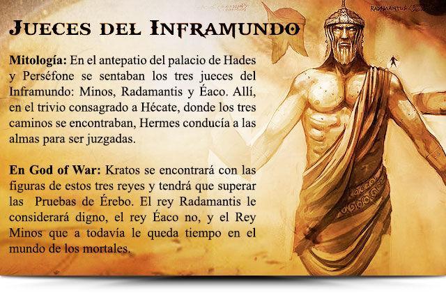La historia de god of war god of war iii for God of war 3 jardines del olimpo