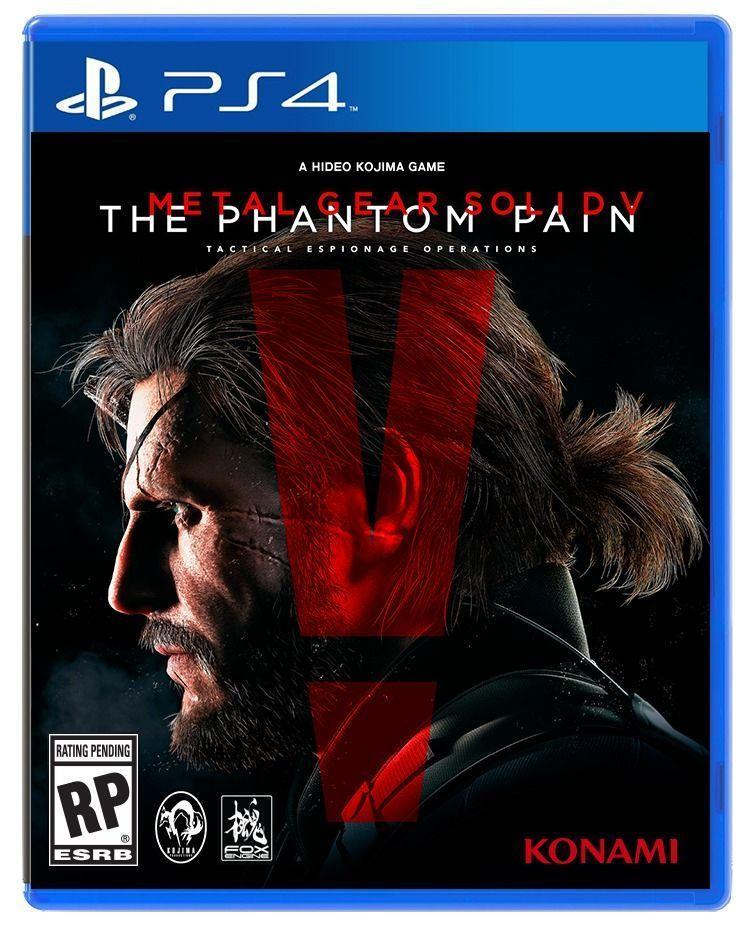 Metal Gear Solid V: The Phantom Pain desvela sus ediciones especiales 201534144939_2