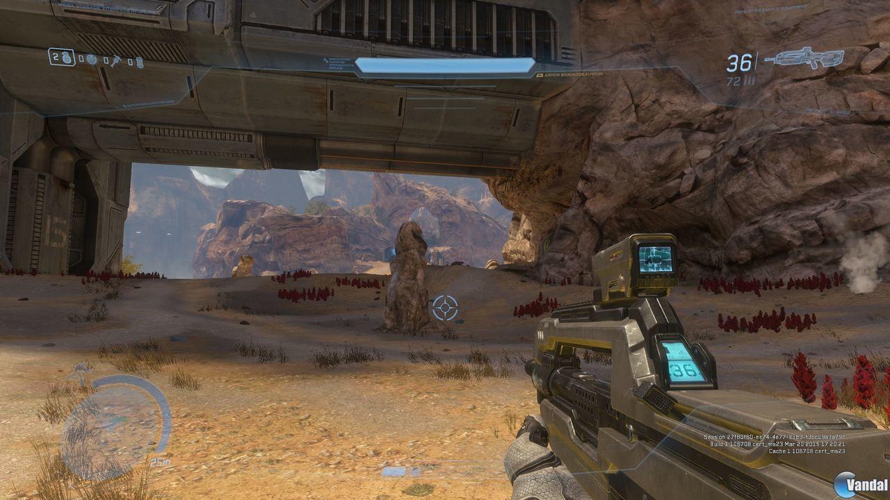 Más imágenes de Halo Online