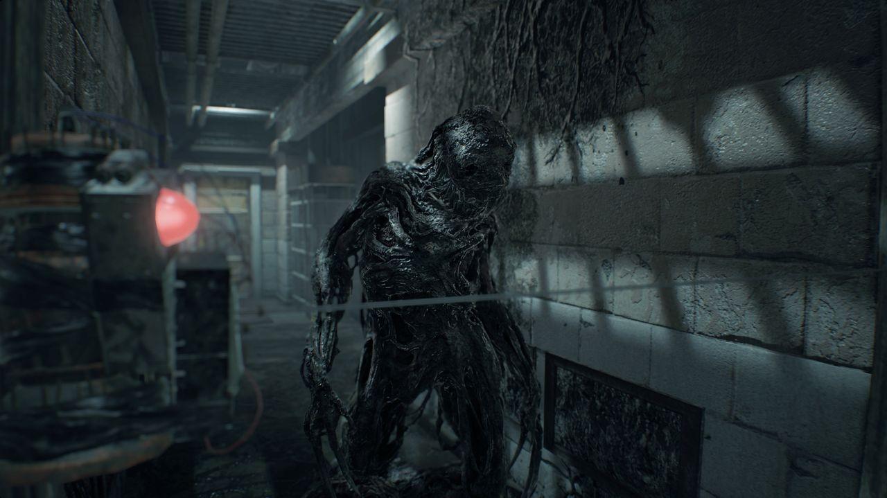 Los Dos Primeros Dlc De Resident Evil 7 Llegan A Pc Y Xbox One Resident Evil Saga 3djuegos