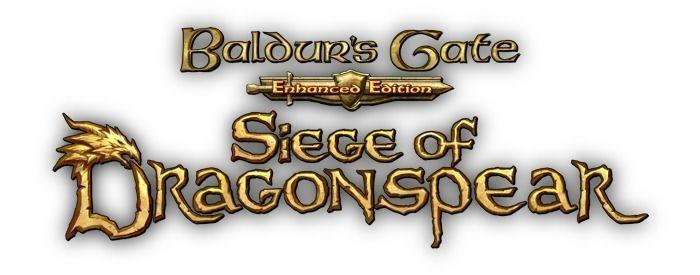 baldur´s gate, enhaced edition, siege of dragonspear, beamdog, actualizacion,
