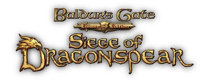 baldur´s gate, enhaced edition, siege of dragonspear, beamdog, actualizacion,