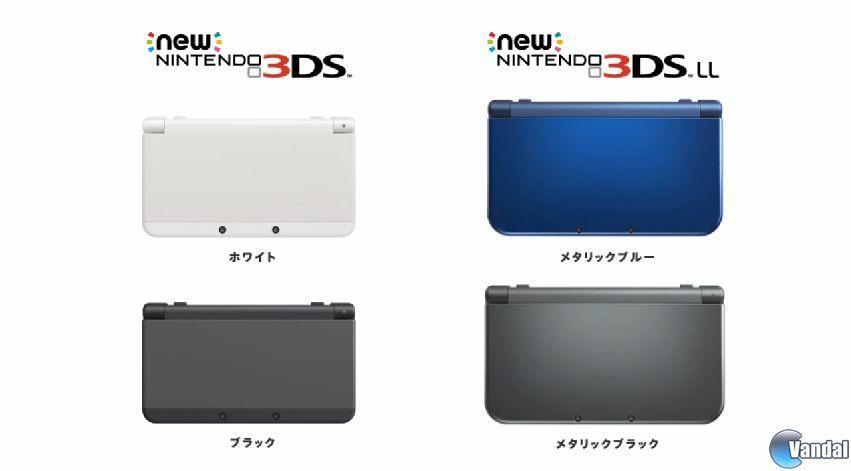 Nintendo Wii / Wii U/ DS / 3DS (Tema Oficial) V.4 - Página 5 2014829123244_1