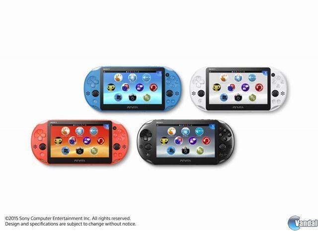 PS Vita Aqua Blue anunciada para Norteamérica 20159195035_1