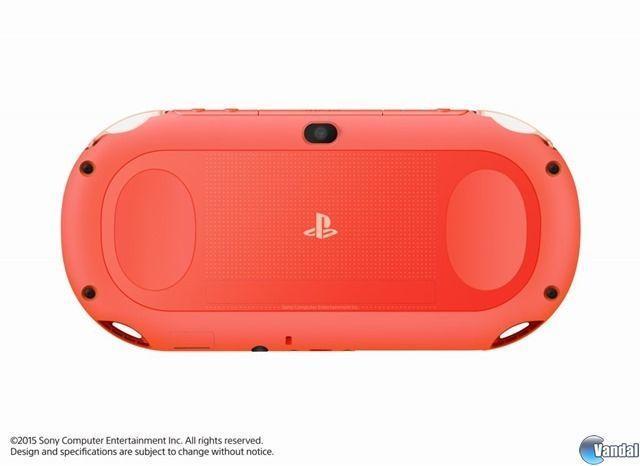 PS Vita Aqua Blue anunciada para Norteamérica 20159195035_17