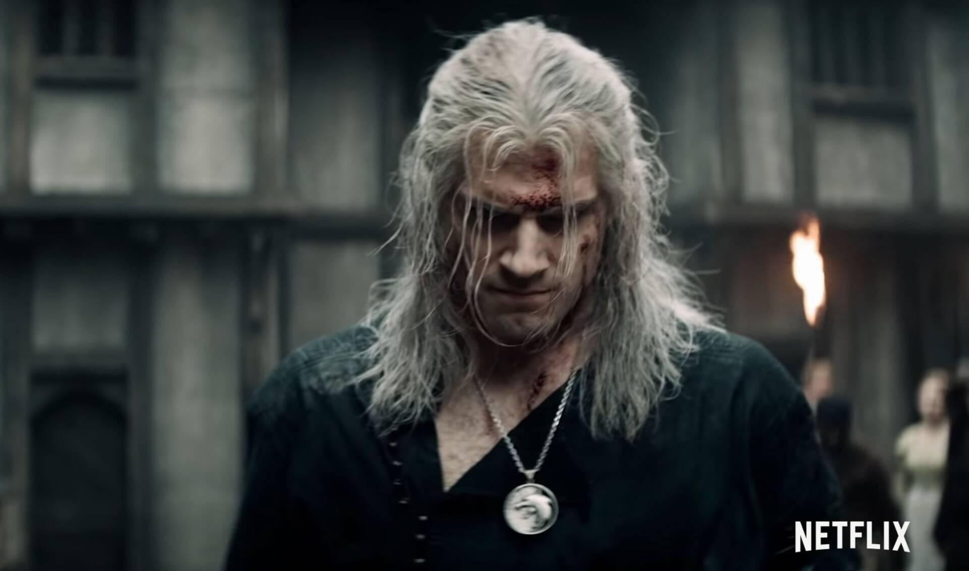 The Witcher de Netflix tendrá referencias al meme de la bañera