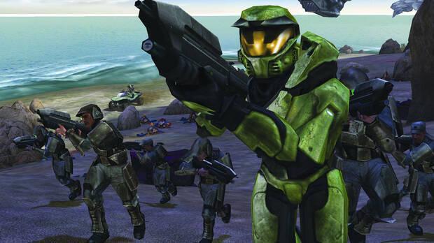 El Jefe Maestro se ha convertido en uno de los personajes más icónicos de los videojuegos.