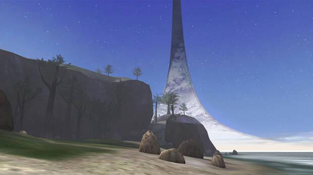 El espectacular diseño de los escenarios nos dejó fascinados en el año 2001.