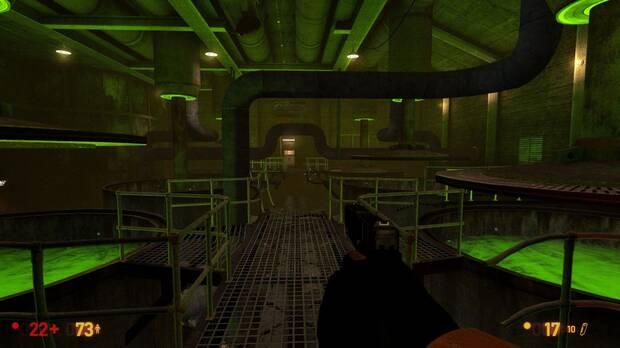 El videojuego Black Mesa está siendo apoyado oficialmente por Valve.
