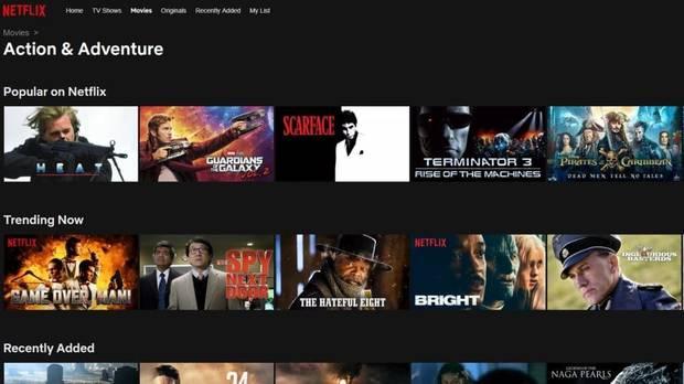 Netflix vs. HBO vs. Amazon Prime Video:¿Cuál es mejor ...