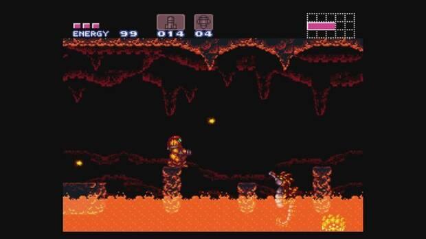 Super Metroid tenía una dificultad mucho mejor medida y equilibrada que la de sus predecesores.