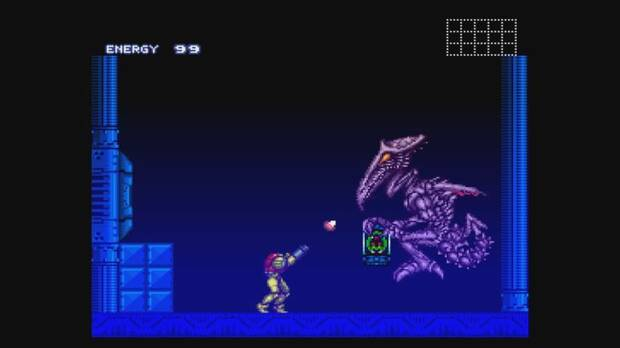 El prólogo con Ridley robando la última cría de Metroid fue inolvidable.