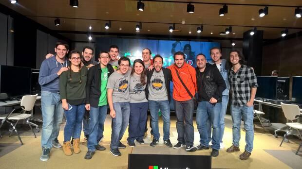 En 2015 Microsoft organiz