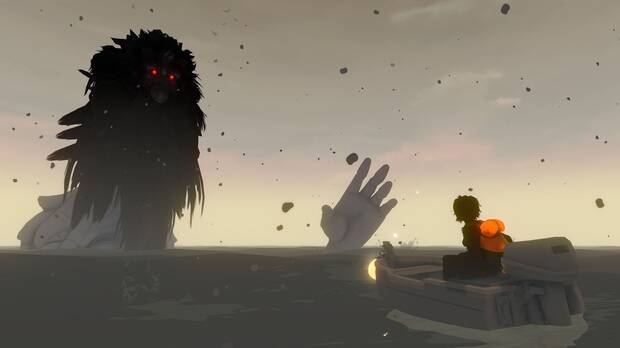 Impresiones Sea of Solitude, un mar de problemas