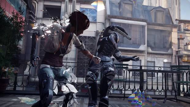 Nilin era la protagonista de 'Remember Me', un título desarrollado por Dontnod. El estudio parisino acierta en sus personajes femeninos, tanto con éste como com Max y Chloe, de 'Life is Strange'.