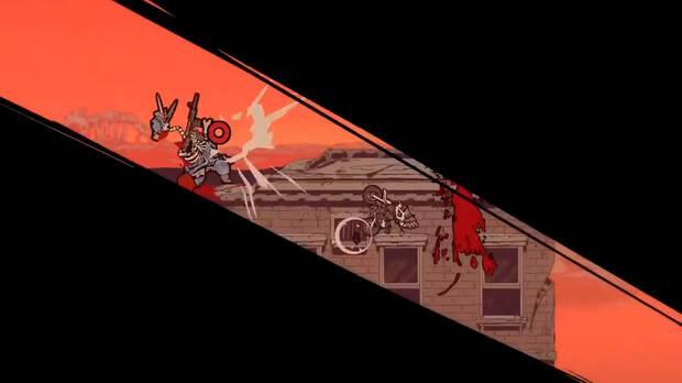 Imagen de 'Laika: Aged Through Blood', uno de los juegos en los que trabaja el estudio de Edu Verz.