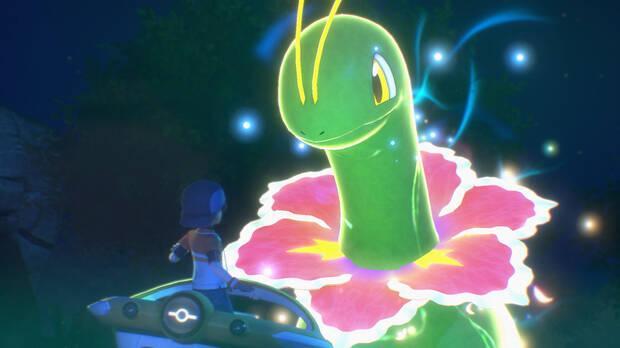 La narrativa gira en torno al Fenómeno Lúmini e implica al Profesor Espejo, quien estará acompañado de otros personajes poco carismáticos.