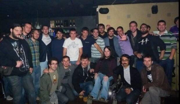 AnaitGames hacia 2010.
