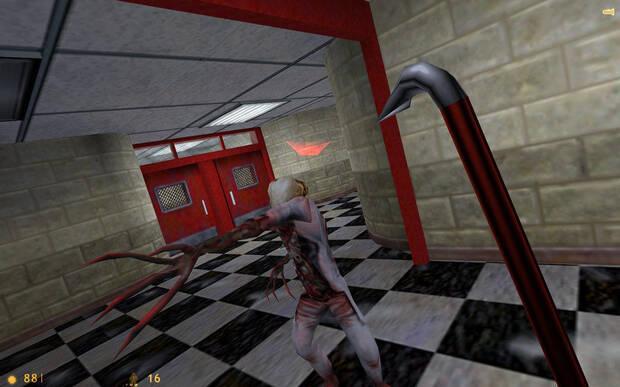 La palanca de Gordon Freeman se ha convertido en un arma icónica.