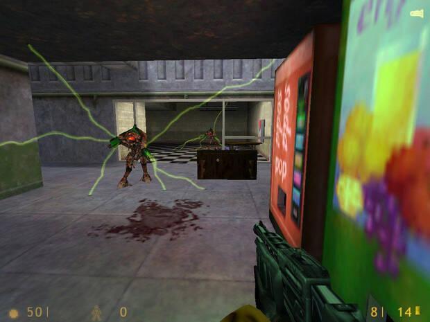 La IA de los enemigos era muy variada para la época y ofrecía retos exigentes.