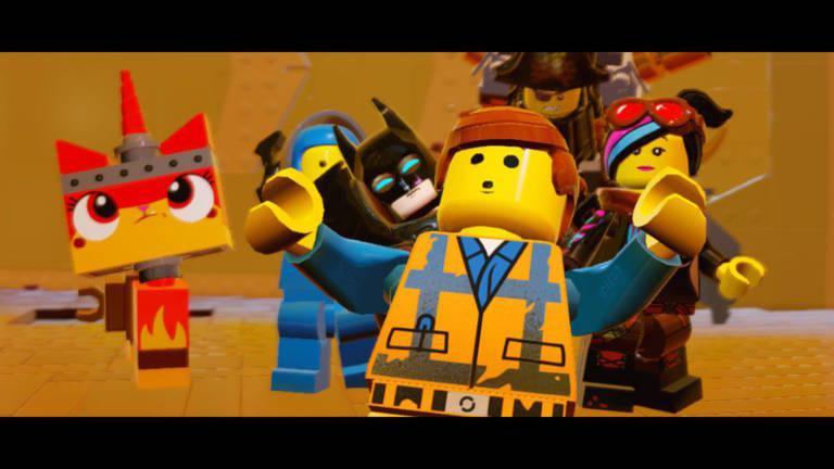 Análisis OneSwitchPc Película La 2 El Videojuegops4Xbox Lego tshrdQ