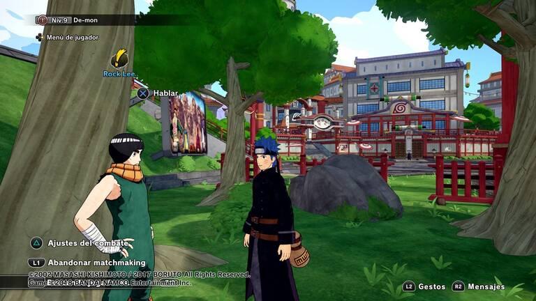 Destiny Ninja 2 matchmaking campana