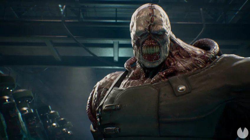 resident evil 3 2020 rumor