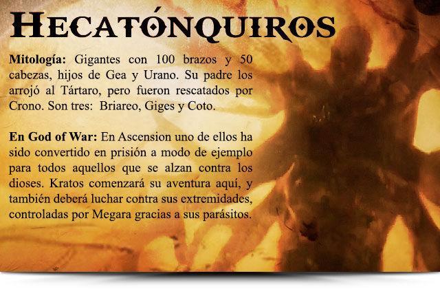 La historia de god of war introducci n ii for God of war 3 jardines superiores