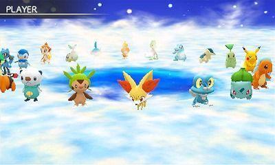 ¿En qué Pokémon os convertiréis?