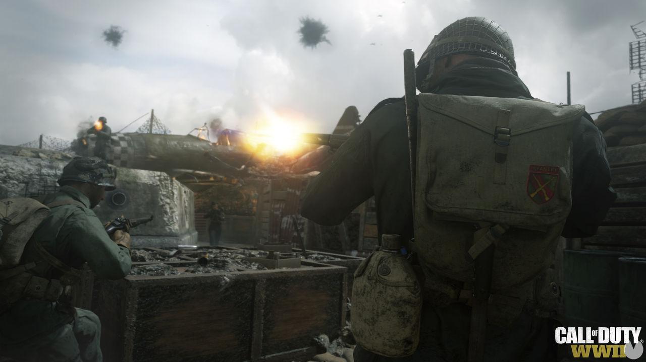 El nuevo Call of Duty transcurre en una historia alternativa de 1950, seg