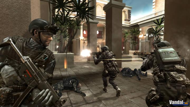 Ubisoft anuncia el cierre de los servidores para varios de sus juegos
