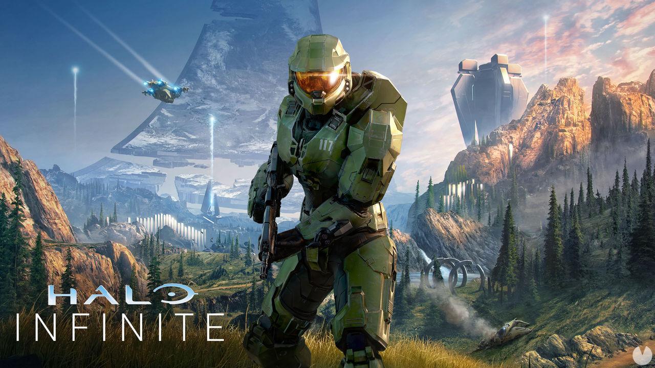 Halo Infinite conferencia E3 2021