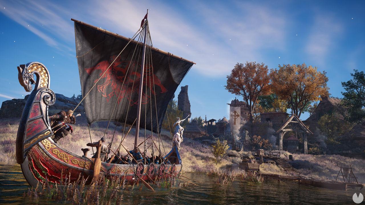 Nuevo Assassin's Creed Infinity filtrado