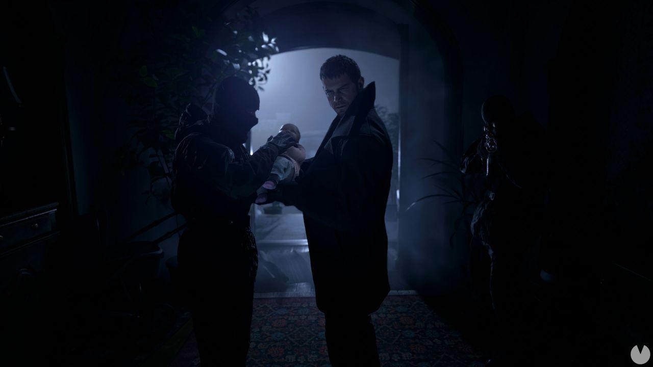 Resident Evil 8 en State of Play febrero 2021